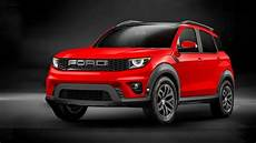 ford scout 2020 2020 ford baby bronco