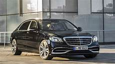2018 Mercedes S Class Review Top Speed