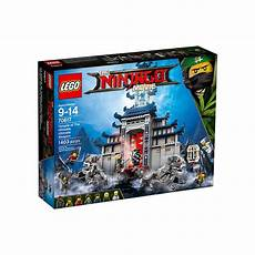 Lego Ninjago Malvorlagen Ultimate Lego Ninjago Temple Of The Ultimate Weapon Oldrids Downt