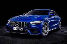 2019 mercedes amg gt 4 door coupe hiconsumption