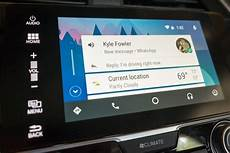 Como Utilizar Whatsapp Con Android Auto Intergalaxia