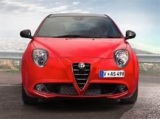 Alfa Romeo Mito Quadrifoglio Verde 2013 2014 2015