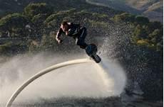 ein innovatives jet surf brett flyboard zr hoverboard