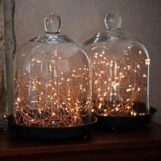 lights com string lights lights 300 warm white starry led copper wire plug in string