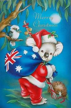 from down australian christmas cards christmas drawing christmas in australia