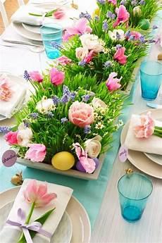 Tischdeko Ostern Selber Machen - osterdekoration basteln diy ideen f 252 r ein elegantes
