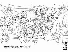 ausmalbilder meerjungfrau h2o das beste malvorlage