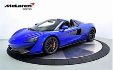 2019 mclaren 570s spider for sale in norwell ma 005769