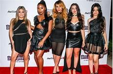 Fifth Harmony Camila Cabello Leaves