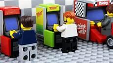 photo de lego lego arcade