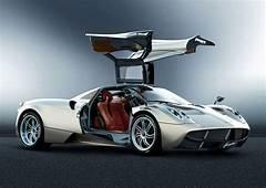 Autocarsreview Pagani Huayra Elegant Sports Cars Cost
