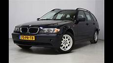 bmw occasion bmw 318 i touring executive 2004 occasion