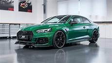 Abt Sportsline Takes Audi Rs5 Coup 233 To The And