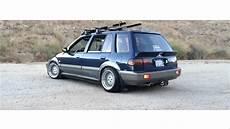 Honda Civic Kombi - in the honda 1990 civic wagon