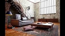 Wohnzimmer Vintage Look - wohnzimmer wohnideen 20 minuten inspiration um sch 246 ner