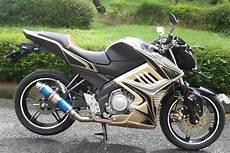 Variasi Motor Vixion 2014 by Koleksi Variasi Motor Z250 Modifikasi Yamah Nmax
