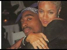 will smith frau tupac was in with pinkett before will smith