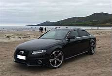 audi a4 2009 b8 s line black in omagh county tyrone