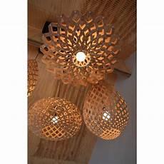 Flax Bamboo L Designed By David Trubridge