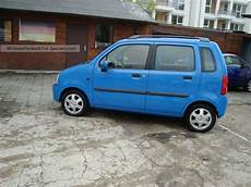 Opel Agila Gebraucht - 2002 opel agila 1 2 car photo and specs