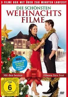 die sch 246 nsten weihnachtsfilme auf dvd buecher de