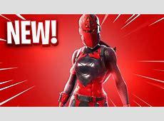 The Fortnite RED KNIGHT Skin Return..   YouTube