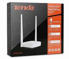 tenda n301 wireless router n300 easy setup bazaar99