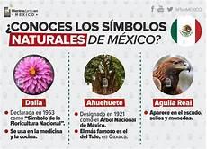 simbolos naturales que representan al estado guarico los tres s 237 mbolos naturales que forman parte de la identidad de m 233 xico