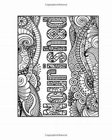 Coloring To Calm Volume One I Am The Coloring Book Positive Affirmations