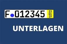 kurzzeitkennzeichen ohne papiere welche unterlagen sind f 252 r kurzzeitkennzeichen notwendig