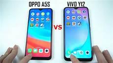 Perbandingan Vivo Y12 Dan Oppo A5s Daftar Harga Hp