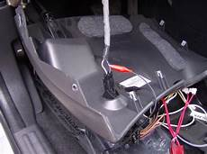 security system 1996 dodge intrepid security system i have a viper car alarm system on my car that has been on