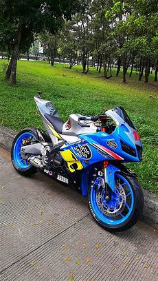Yamaha R15 V3 Modifikasi by Modifikasi Yamaha R15 V2 Keren Abis Rpmsuper