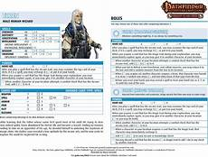paizo com community use package pathfinder adventure card game character sheets