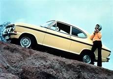 Opel Kadett Der Ewige Zweite