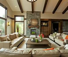 Decorating Ideas For Vaulted Ceiling Living Rooms by 24 Living Rooms With Vaulted Ceilings