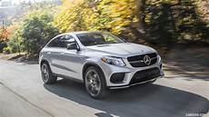 2018 Mercedes Gle Coupe Gets New Details The Drive