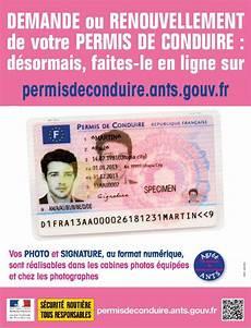 renouvellement permis de conduire e t 233 l 233 service demande ou renouvellement de votre permis