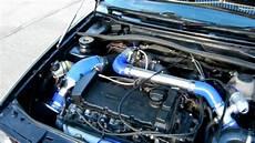 vw vr6 motor vw golf mk2 vr6 turbo 350bhp engine bay