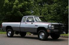 how do i learn about cars 1992 dodge d150 club regenerative braking 1992 dodge ram 250 xcab 5 9l diesel 5 spd 62k actual miles 1owner 4x4 no reserve for sale