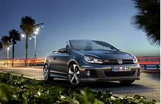 2016 Volkswagen Golf Gti Cabriolet Launched For 37 075