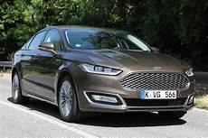 ford mondeo vignale review 2015 drive