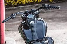 dyna bob umbau im doppelpack m 252 ller motorcycle ag