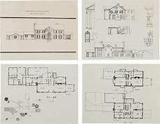 graceland house plans elvis presley blueprints to graceland mansion