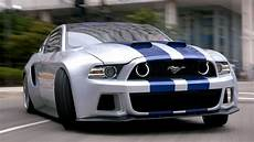 Ford Mustang Need For Speed - the need for speed ford mustang photo gallery