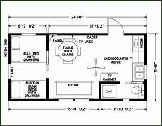 12x24 tiny house plans 12 x 24 cabin floor plans google search cabin floor