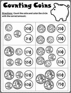 free worksheets for 1st grade counting money 2882 counting coins for kindergarten and grade counting coins money worksheets grade