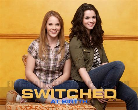 Switched At Birth Sverige