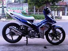 Modifikasi Motor Jupiter Mx 2008 by 70 Gambar Modifikasi Motor Mx 2008 Terkeren Kakashi