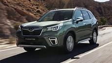 subaru forester hybrid 2020 model to capitalise on